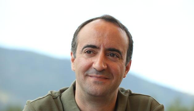 El cònsol massanenc David Baró