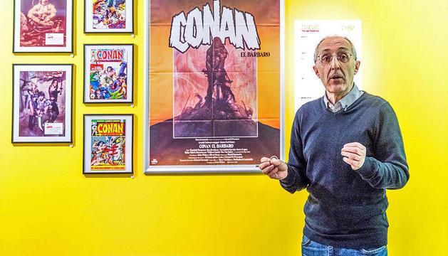 Herois i superherois de còmic i cine