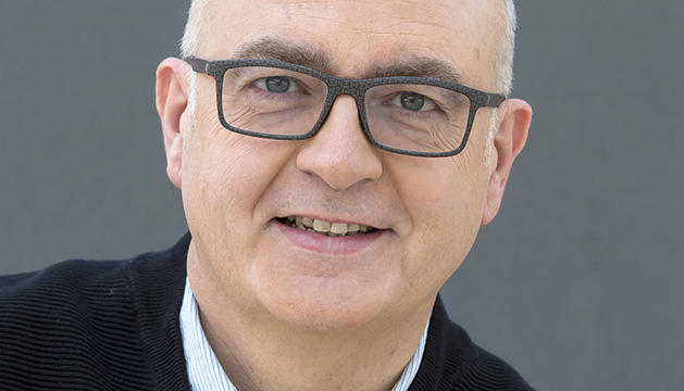 L'expresident de DA, Carles Torralba