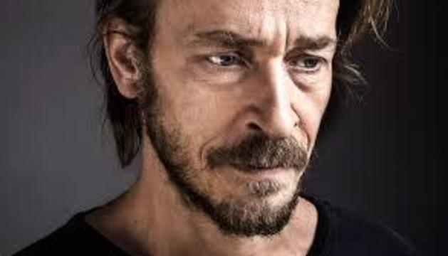 L'escenògraf i actor francès Éric Ruf, director de la posada en escena de 'Bajazet'.