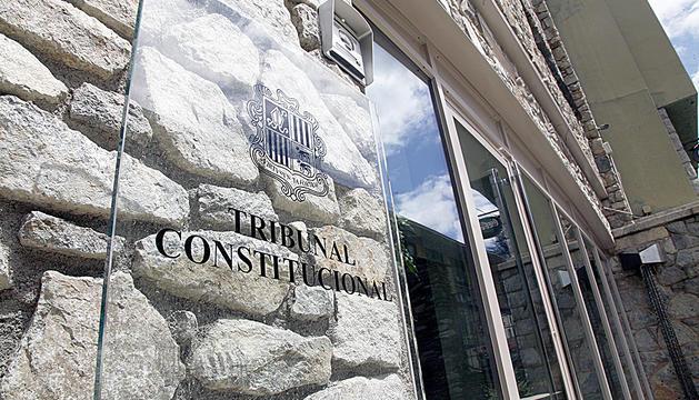 El Tribunal Constitucional impedeix que les gravacions fetes per les policies estrangeres es puguin utilitzar en causes andorranes.El Tribunal Constitucional impedeix que les gravacions fetes per les policies estrangeres es puguin utilitzar en causes andorranes.