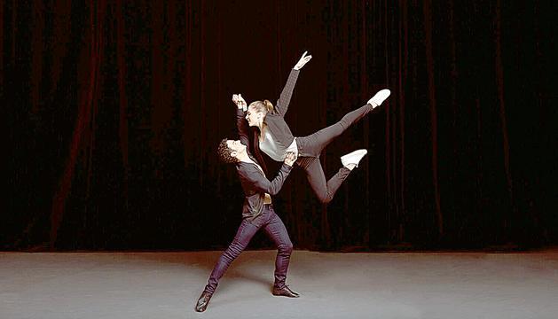 El Ballet de l'Òpera de París