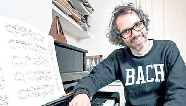El pianista britànic, que debutarà en un escenari andorrà.