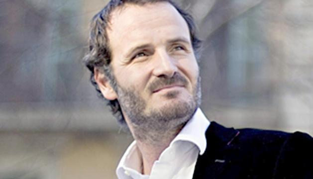 El periodista, escriptor i advocat barceloní.