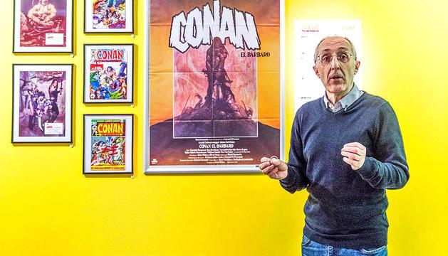 Herois del còmic i el cinema