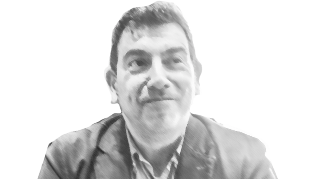 Elconseller major i encarregat de l'àrea de Serveis Públics i del Servei de Circulació, Miquel Canturri