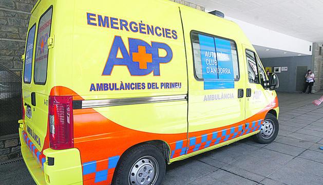 Sobreseiment provisional de la causa contra tres interventors del SAAS pel cas de les ambulàncies.