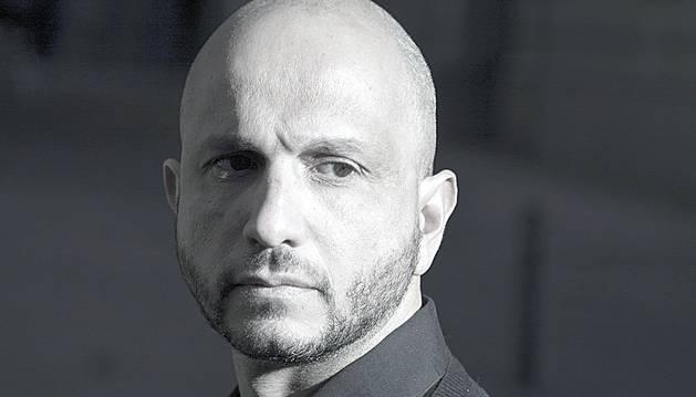 El tarragoní Jorge Carrión.