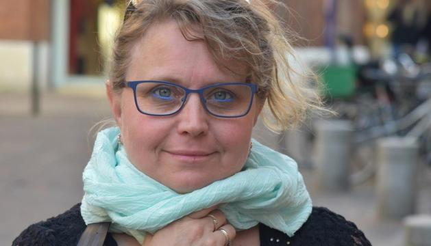 Silvia Vukovic