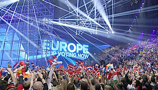 Eurofans del país viatgen cada any al festival
