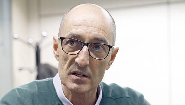 El cap d'àrea de mobilitat, Jaume Bonell