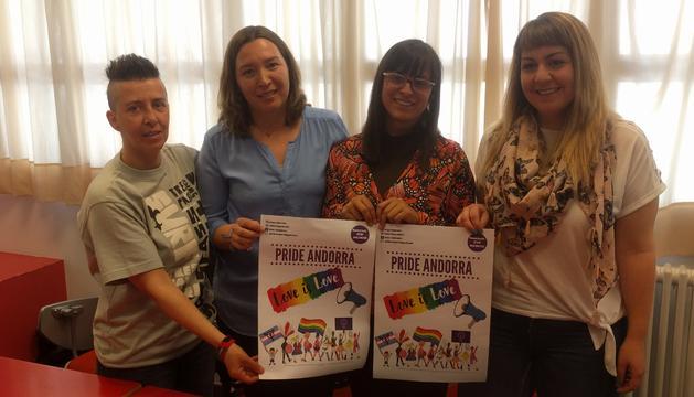 El primer Pride arriba el 29 de juny