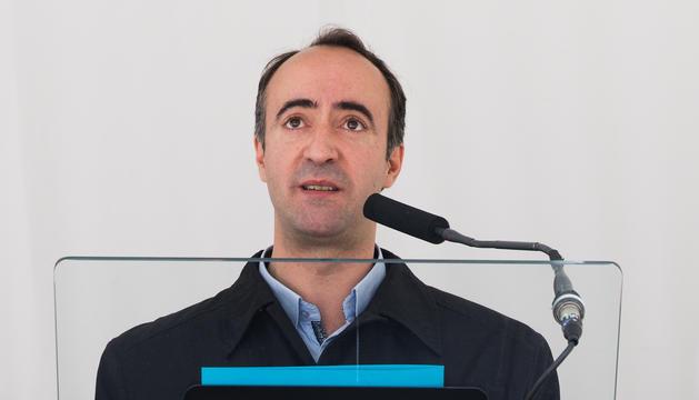 David Baró vol reunir-se amb Joan Viladomat per definir el futur de la marca Vallnord