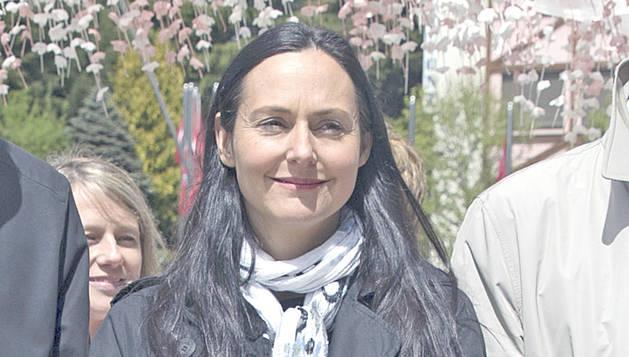 La Cònsol Menor de La Massana, Olga Molné
