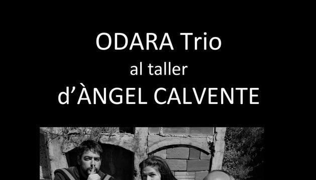 Odara Trio.