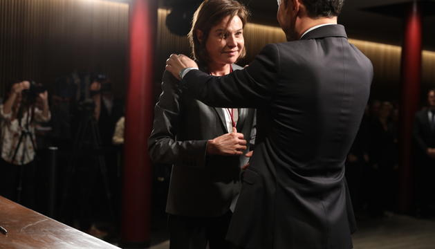 Verònica Canals és la nova ministra de Turisme