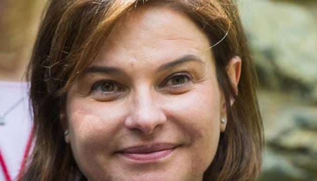 Verònica Canals, Ministra de Turisme