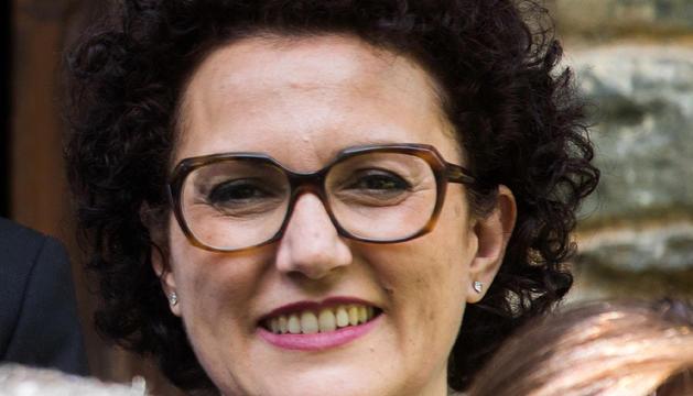 Judith Pallarés, Ministra de la Funció Pública