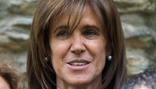 Ester Vilarrubla, Ministra d'Educació i Ensenyament Superior