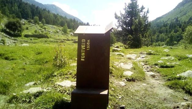 La vall del Madriu-Perafita-Claror és a la llista Patrimoni de la Humanitat de la Unesco.