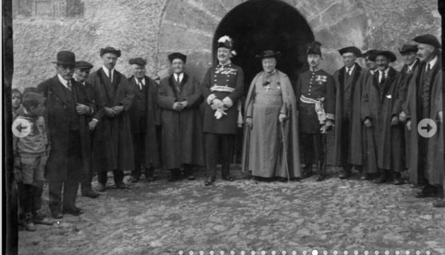 Exposicions virtuals dels Arxius Nacionals