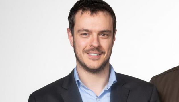 Marc Galabert.