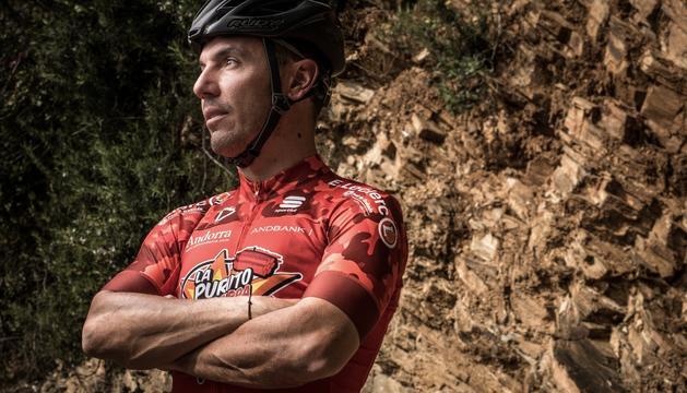 Joaquim 'Purito' Rodríguez, ciclista