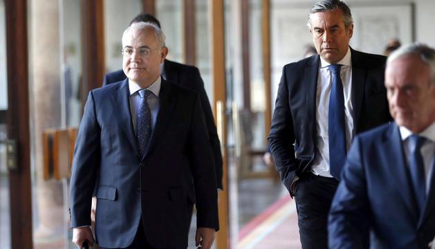 El jutge del TS espanyol, Pablo Llarena.