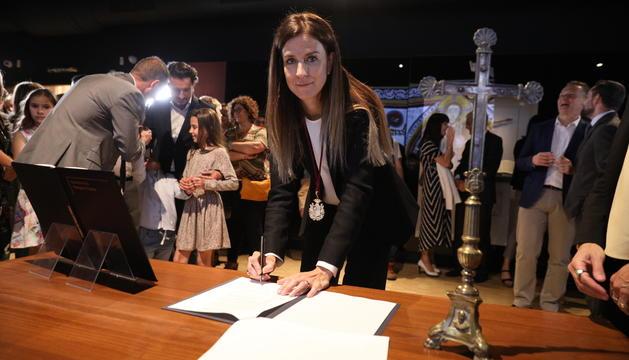 Sílvia Riva és la nova ministra de Cultura i Esports