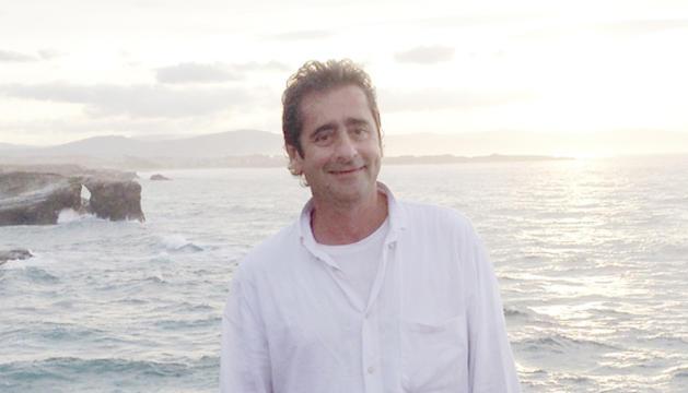 L'escriptor Ramon Villeró