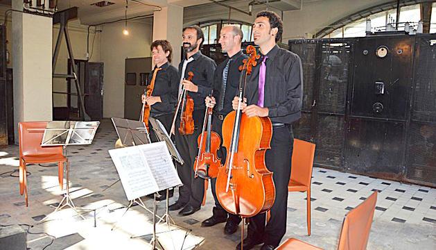 Les músiques de Radio Andorra