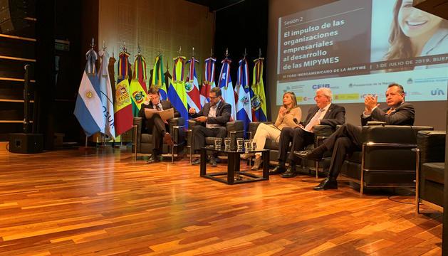 La CEA destaca el paper de la patronal en la innovació
