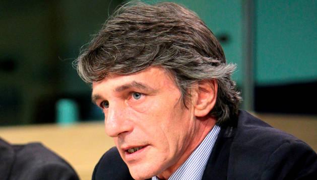 David Sassoli.