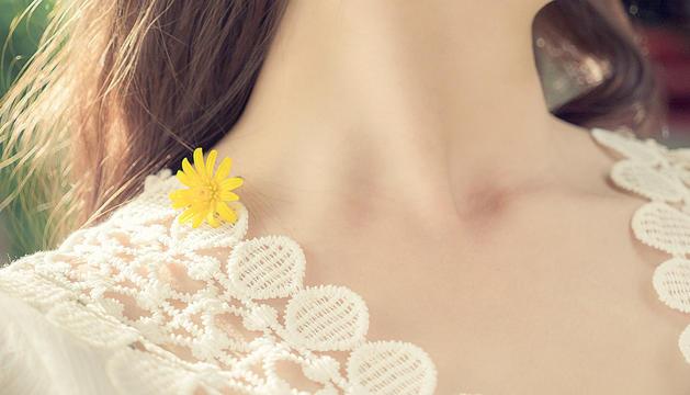 Tractaments del coll i les mans