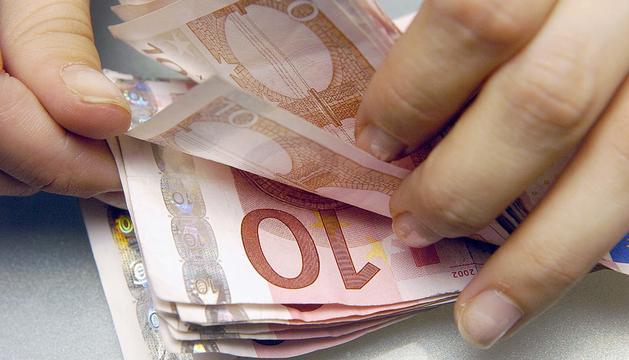 Estadística preveu que l'economia es desacceleri els propers anys.