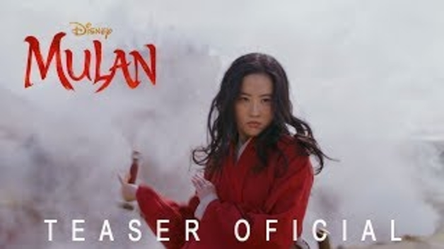 Tràiler de Mulan