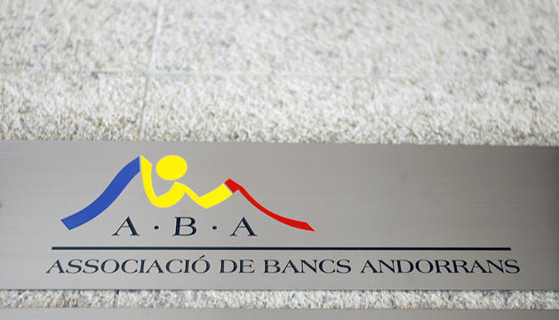 Seu de l'Associació de Bancs Andorrana.