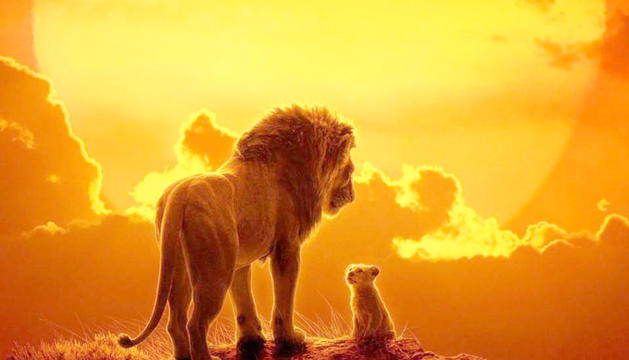 Torna 'El rei lleó'.