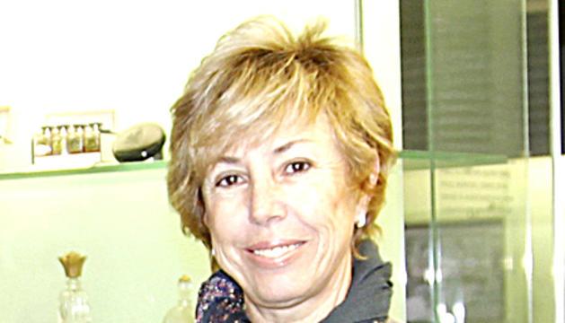 Melània Zamora Bonet.