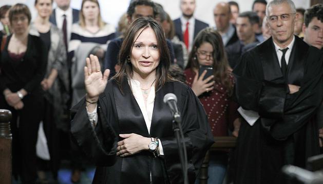 Carolina Bailén