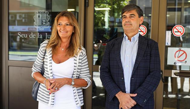Denúncia de l'Institut de Drets Humans contra Rajoy per extorsió en el 'cas BPA'