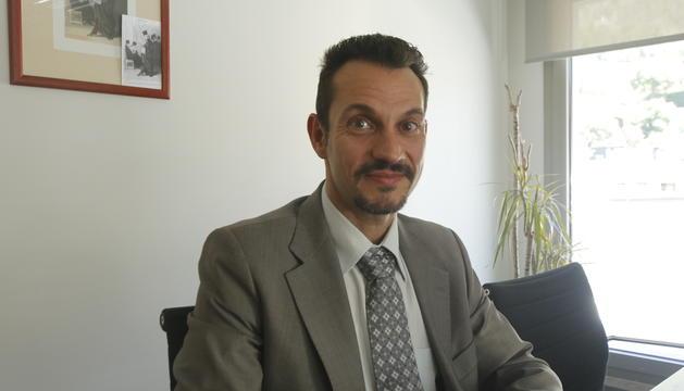 Entrevista a Gerard Alís