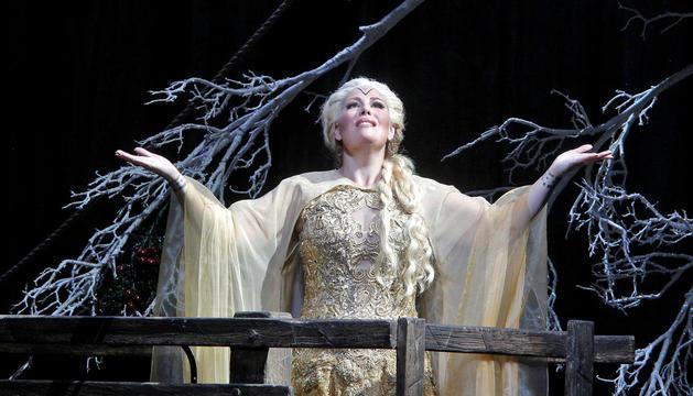 'Norma', en la sessió d'òpera al cinema