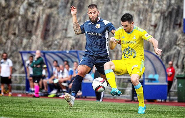 El Vall Banc continua viu a l'Europa League