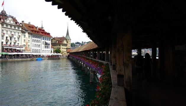 Lucerna, Suïssa