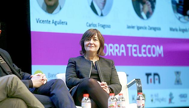 Maria Àngels Moreno