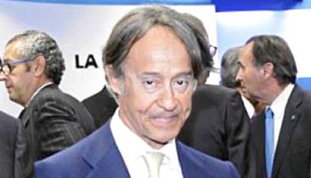 Adrián de la Joya.