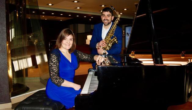 Jazz i blues, a Santa Eulàlia d'Encamp