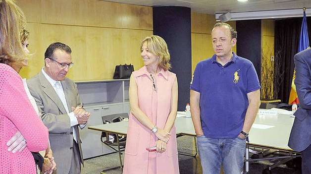 David Claverol destituït com a president de la Fundació Privada Tutelar