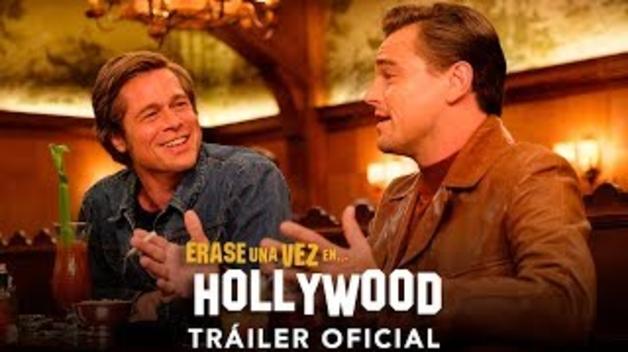 Érase una vez en... Hollywood